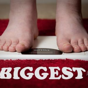 Do not become a Biggest Loser