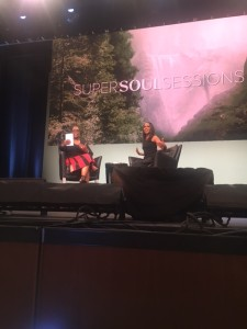 Kerry & Oprah