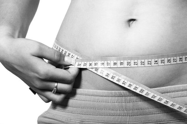 It is time to measure your visceral body fat