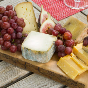 Why cheese is so addicting