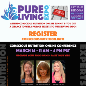 Join the Conscious Conference