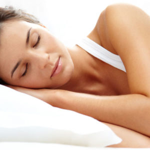 How to wake up refreshed & stop peeing in the middle of the night
