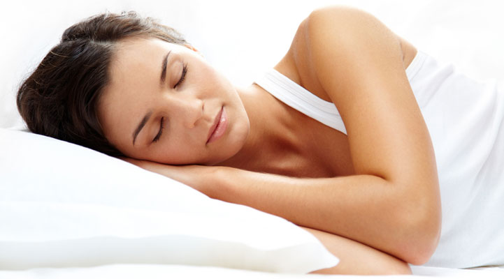 Is your circadian rhythm working efficiently?
