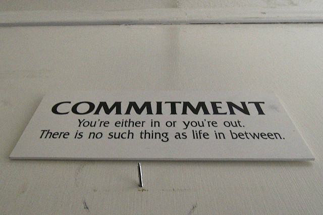 What is your Commitment Level & Conscious Cereal