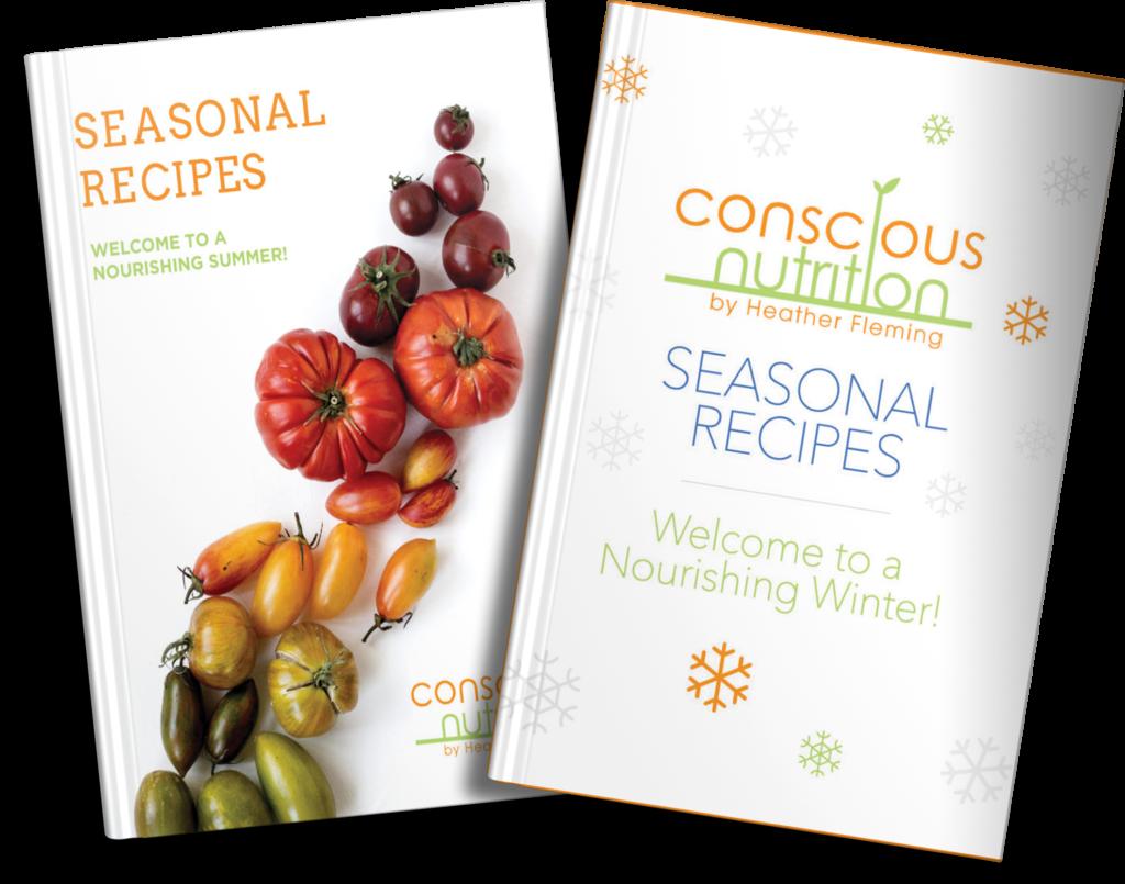 CN Seasonal Recipes
