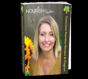 Conscious Nutrition Recipes