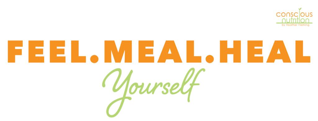 Feel Meal Heal Yourself Free Webinar