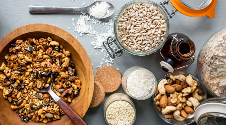 Granola! It's Time To Make Your Own …