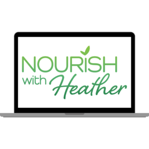 nourish with heather course