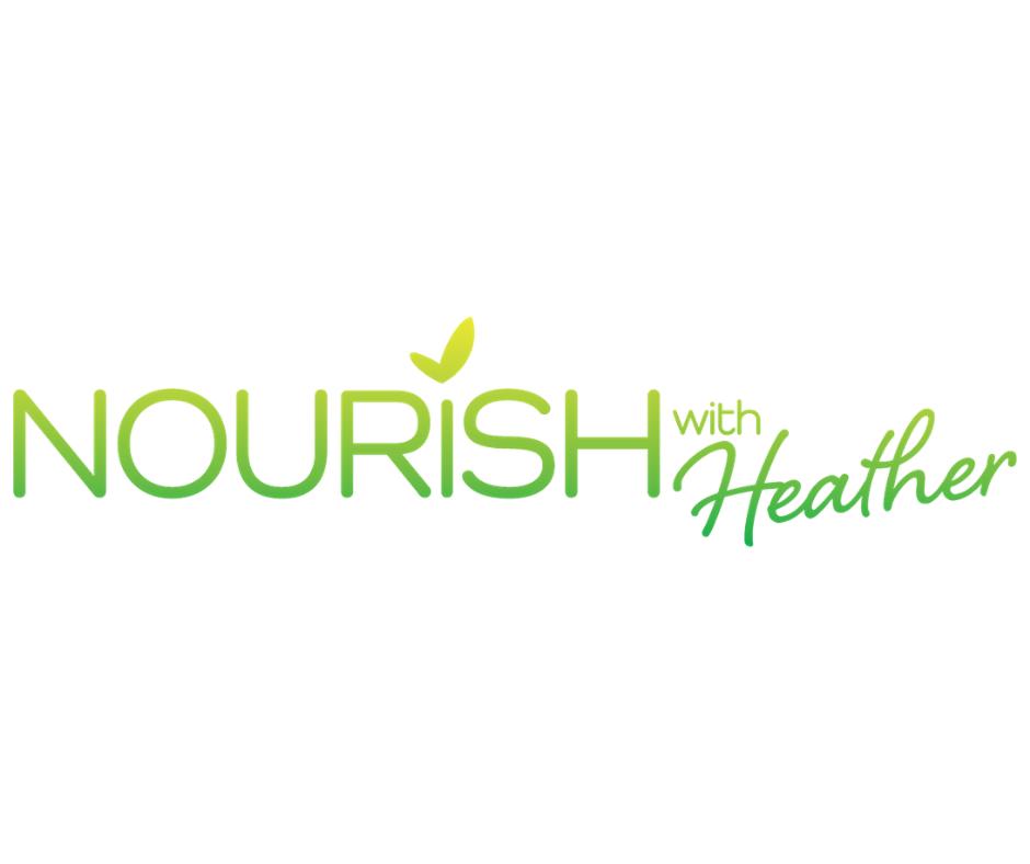 nourish with heather