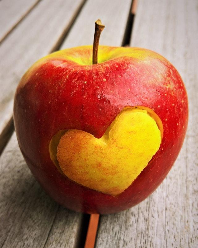 Low energy health foods
