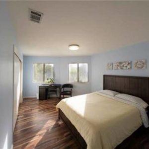 renew year retreat bedroom 2