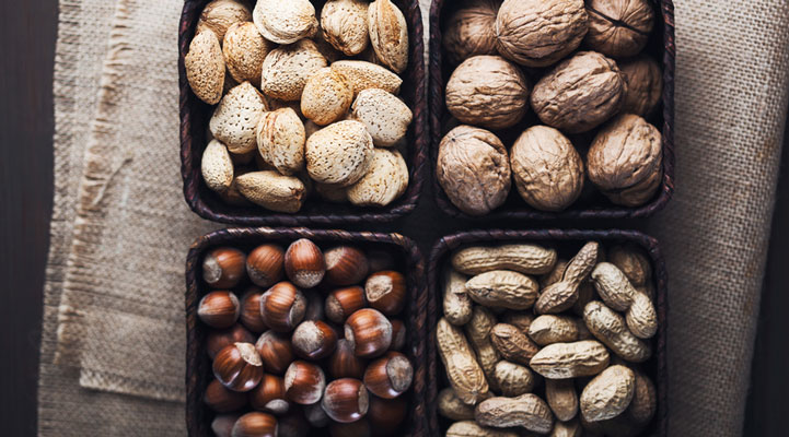 How to Soak and Sprout Your Nuts and Beans